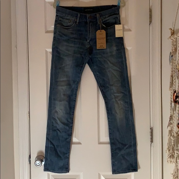 Lucky Brand Other - NWT Lucky Brand Mens Jeans